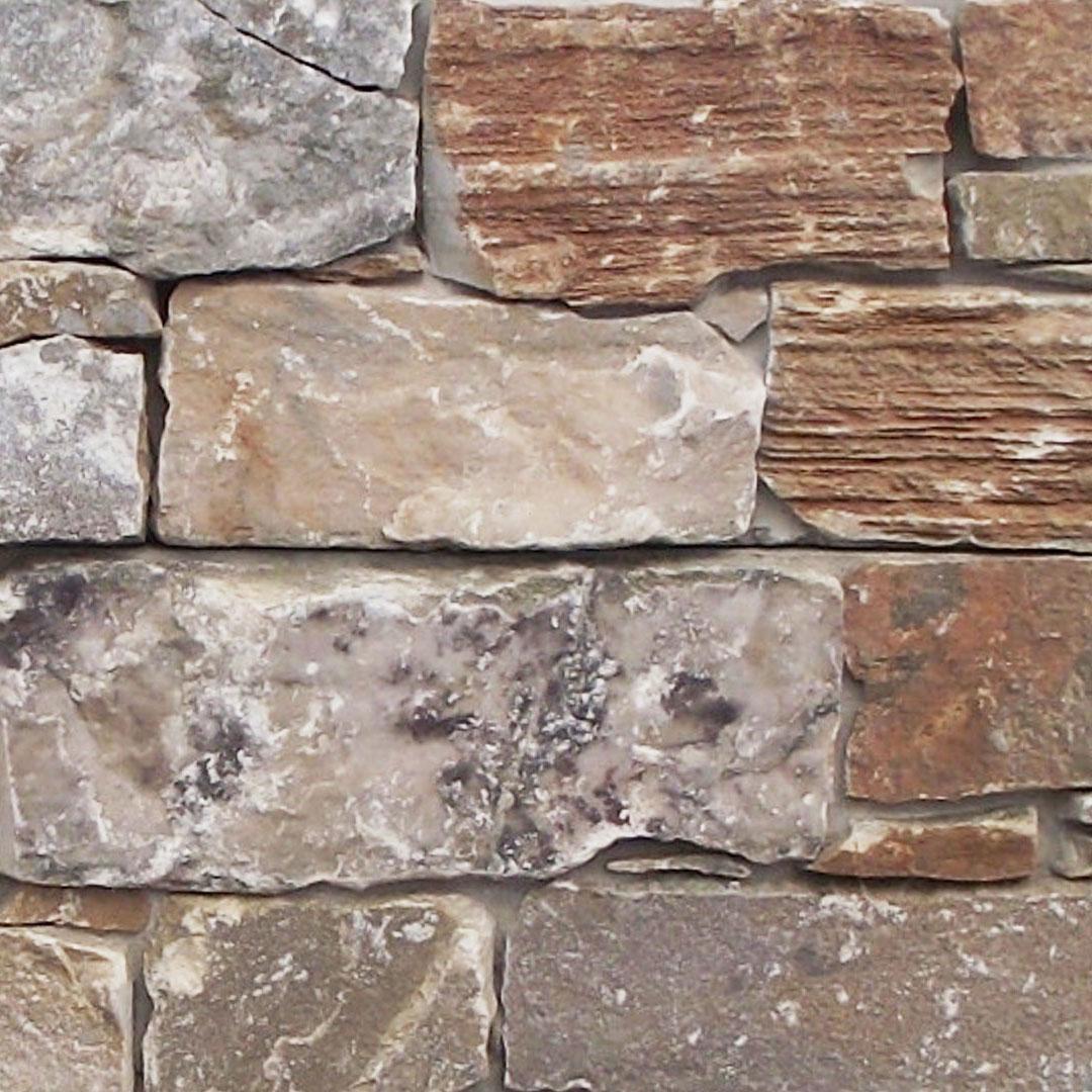 150x600mm Redmond Heritage Pattern Natural Stackstone (#8370)