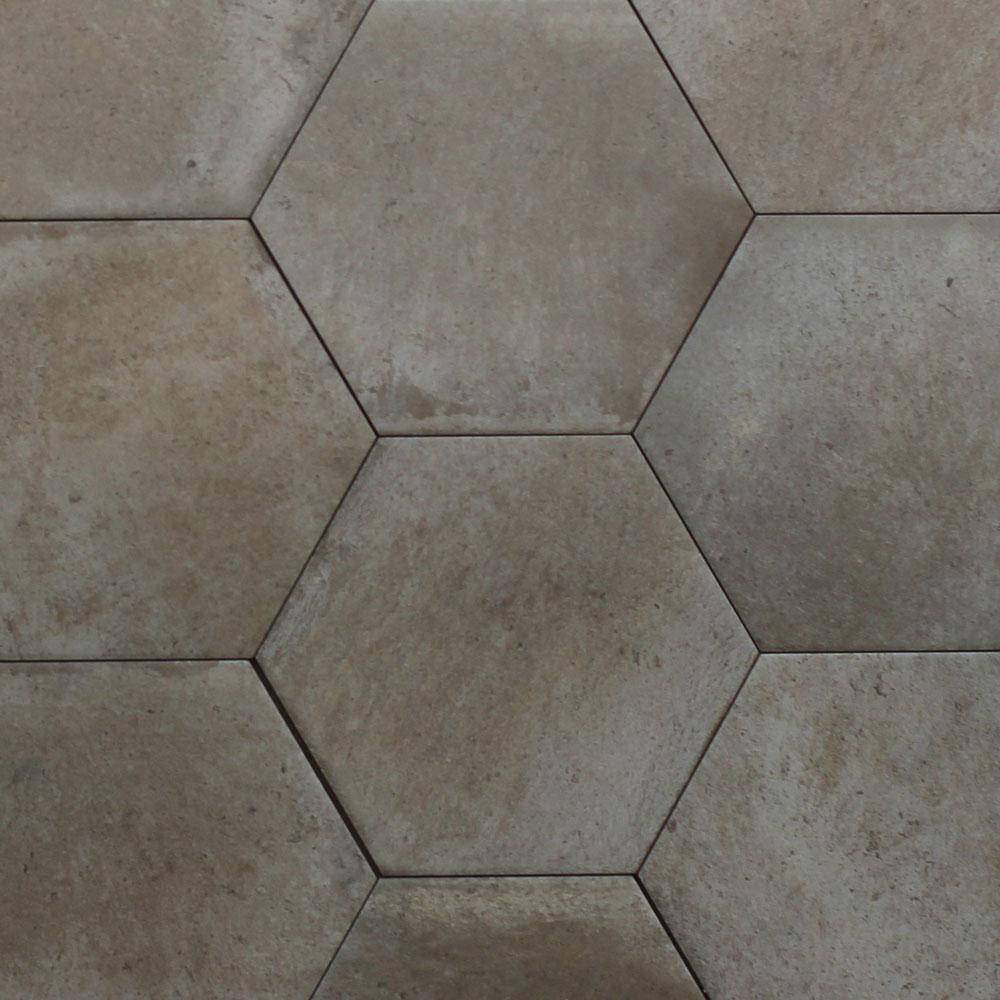 240x277mm riabita hexagon natural r10 italian porcelain tile 5565 riabita hexagon natural r10 italian porcelain tile dailygadgetfo Gallery