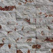 Rosa BGE Marble Split Face Egyptia Natural Stone Tile