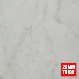 600x600x20mm Sahara Beige Honed Marble Floor Tile (#8344)