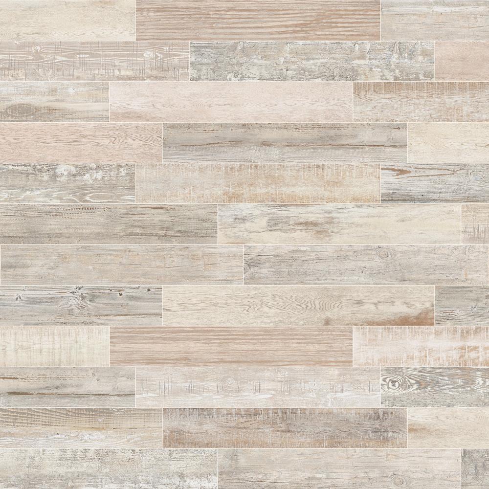 150x900mm Scrapwood Air Timber Look Italian Porcelain Tile (#1530)