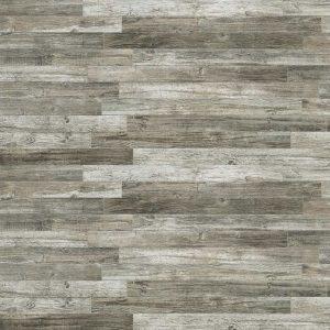 Silver Timber Look Porcelain Tile