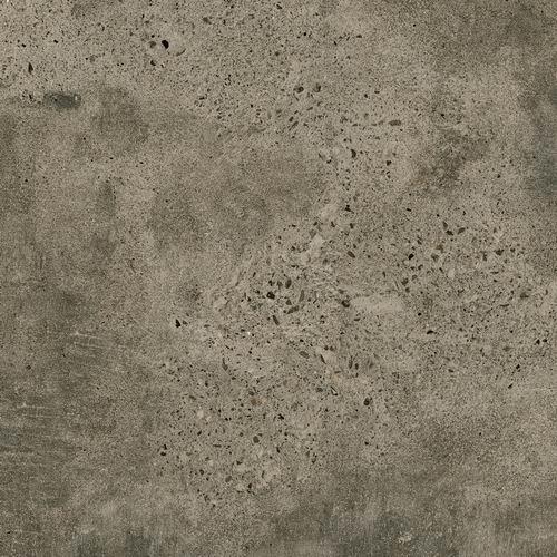 600x600mm Skylight Charoal Concrete Look Matt Porcelain Tile (#5222)