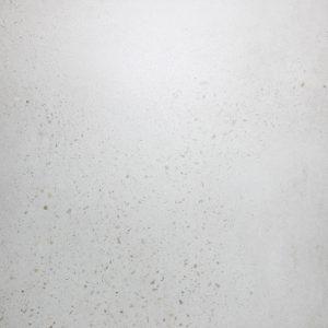 Only 25 m2 skylight white concrete look matt glazed for White cement tiles