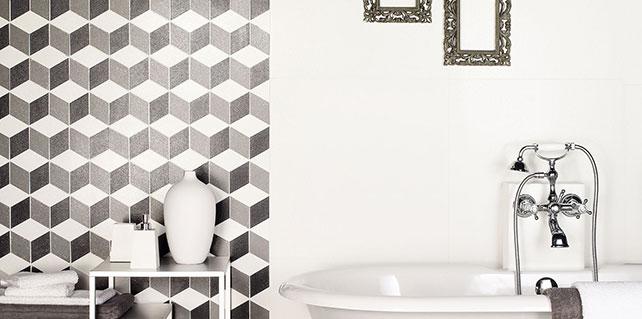 Spazio Bianco Italian Lappato Porcelain Tile