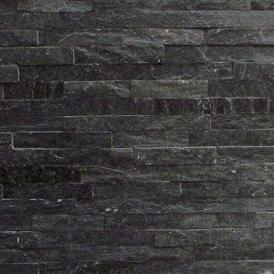 Stack Volcanic Dark Natural Stack Stone