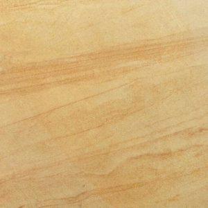 Teak Wood Indian Sandstone Paver