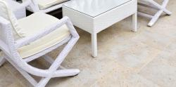 Travertine Floor Tiles