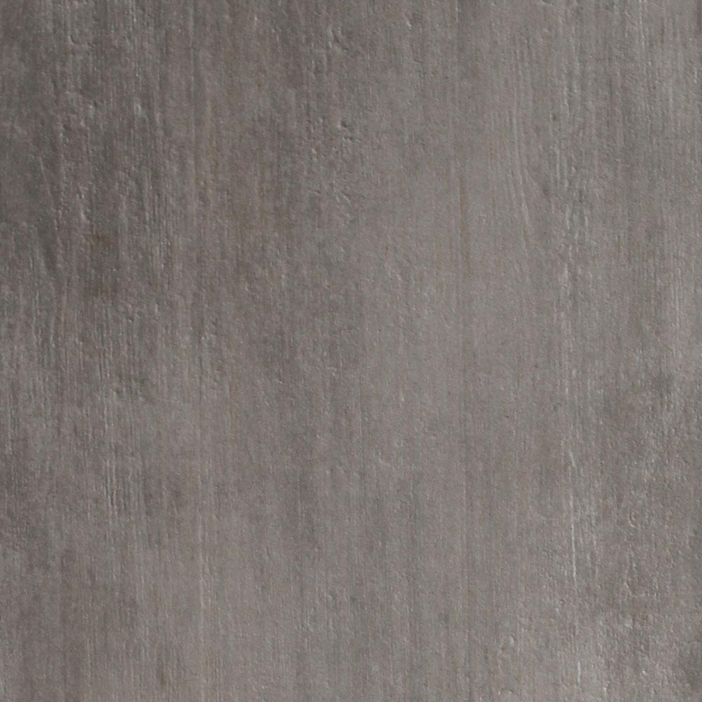 300x600mm Urbanwood Dark Cement Timber Cross Glazed Porcelain Floor and Wall Tile (#5057)