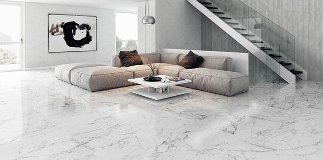 Venato Blanco Glazed Matt Spanish Porcelain Tile Tfo