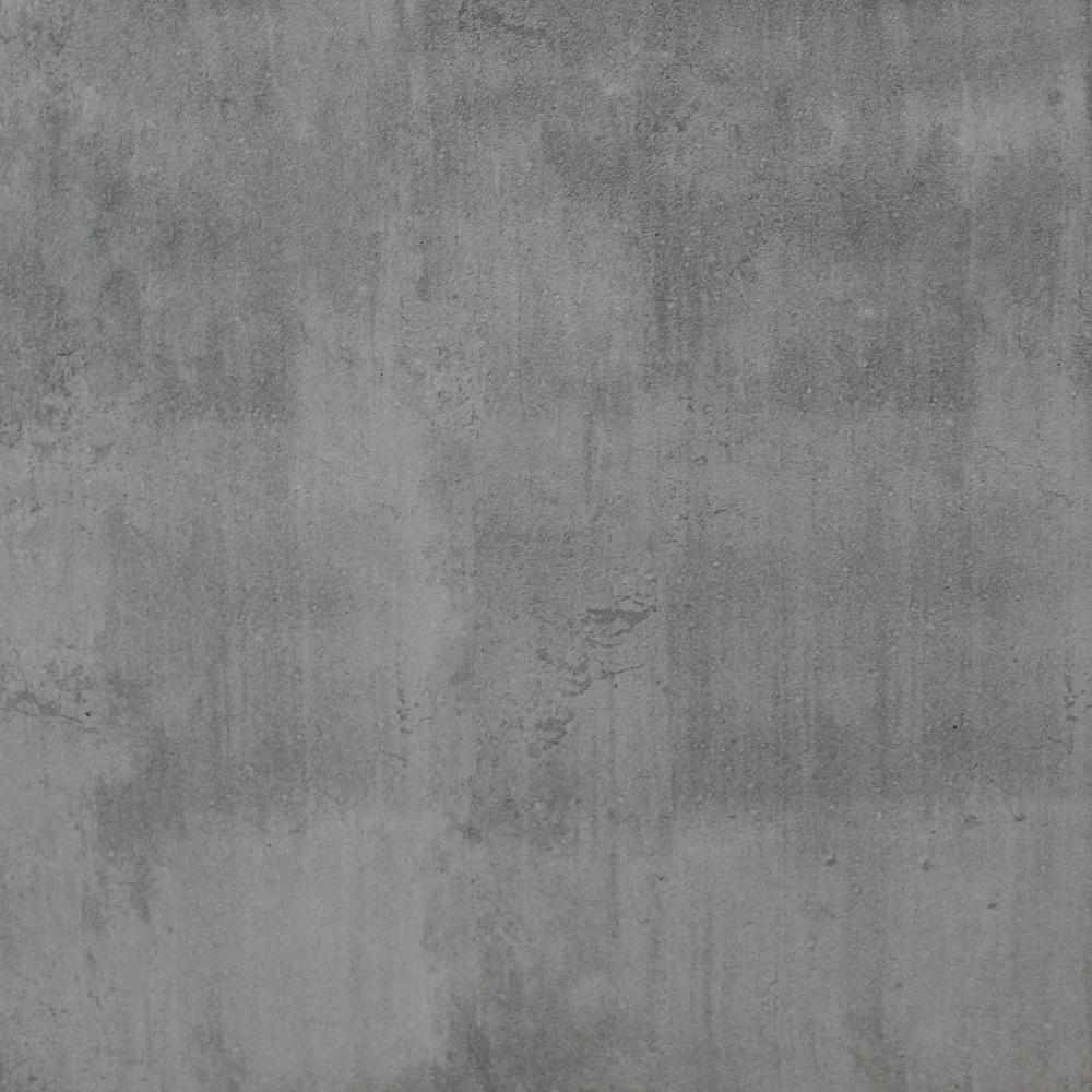 Gray Cement Tile : Mm venice medium grey concrete look glazed lappato