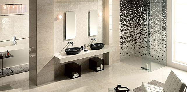 Wall Tiles Bathroom