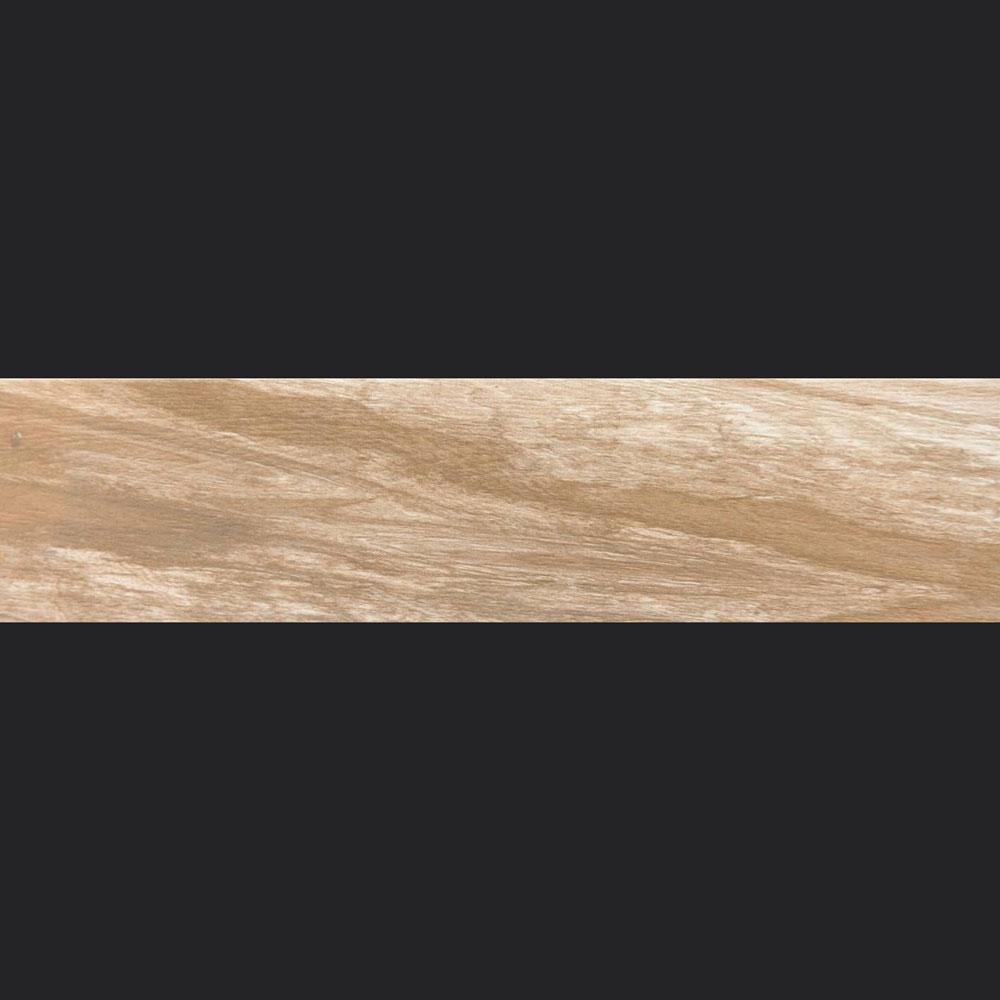 220x900mm Wanderers Beige Timber Look Spanish Porcelain Tile (#5683)
