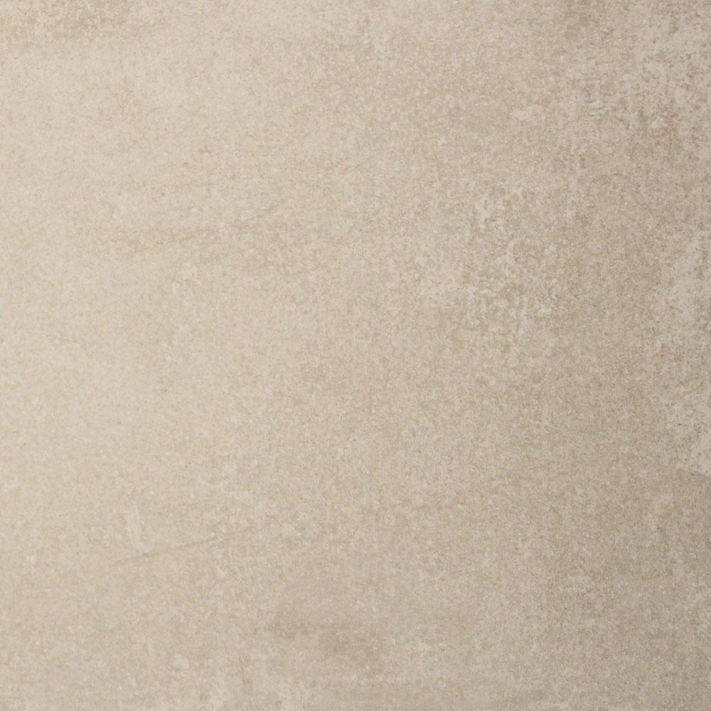 300x600mm White Cement Look Matt Finish Italian Porcelain Tile (#5635)