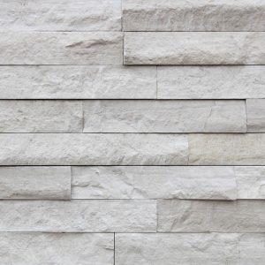 White Chalk Natural StackStone