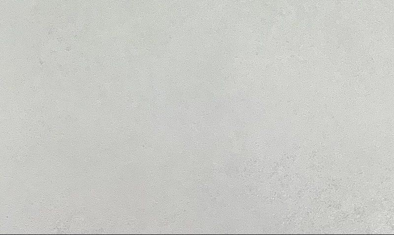 White Oxidised Metal Look Rectified Matt Finish Italian Porcelain Tile 3675