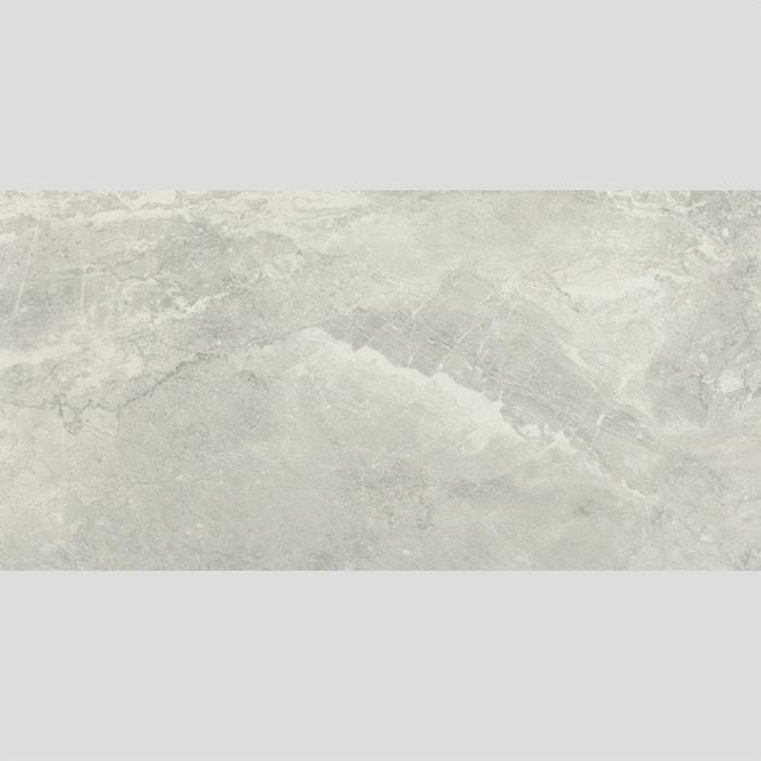 600x1200mm Arezzo Perla Glazed Rectified Spanish Polished Porcelain Floor Tile (#5691)