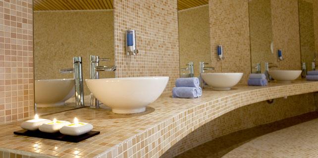 Bathroom Tiles Tips