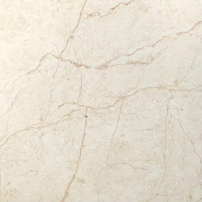 Only 15 M2 Beige Marfil Matt Glazed Ceramic Floor Tile