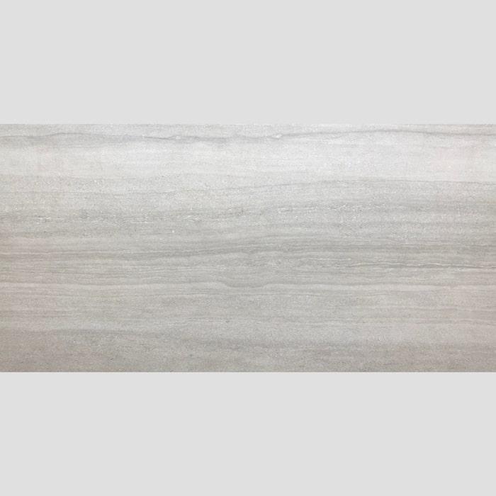 Biron Grey Matt Rectified Spanish Porcelain Tile (#6931)