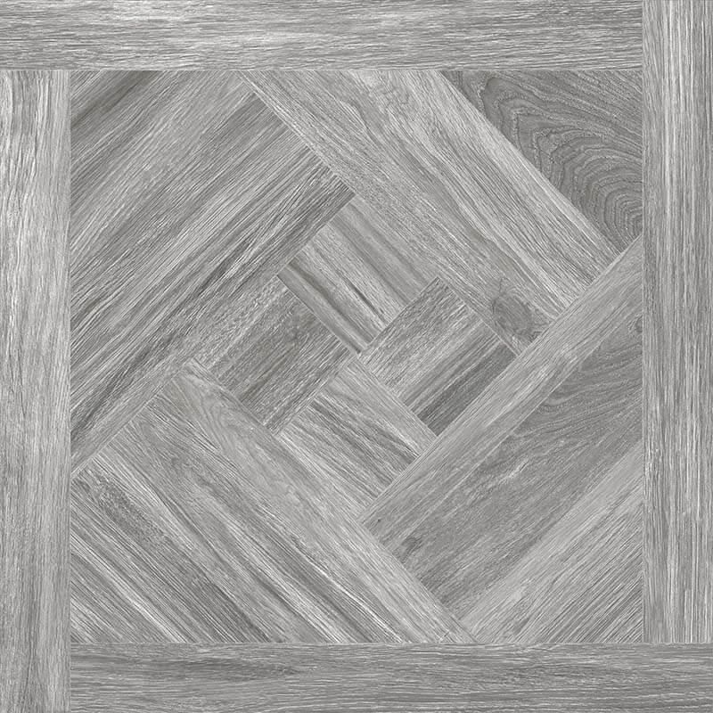 Bois Grey Spanish Matt Parquet Timber Look Porcelain Tile 3384
