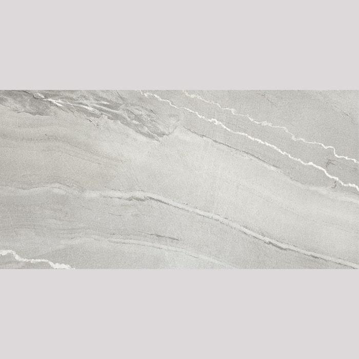 Burling Stone Gris Matt Spanish Non-Rectified Ceramic Floor and Wall Tile 6822