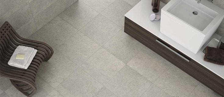 buy concrete look floor tiles
