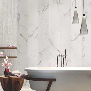 carrara-look-matt-finish-porcelain-floor-tiles