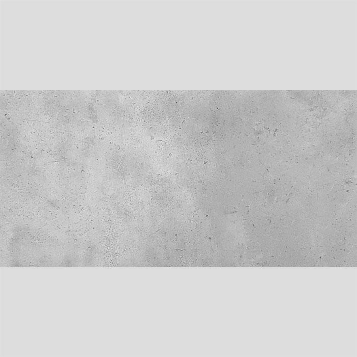 Concrete Grey Polished Rectified Porcelain Floor Tile 6713