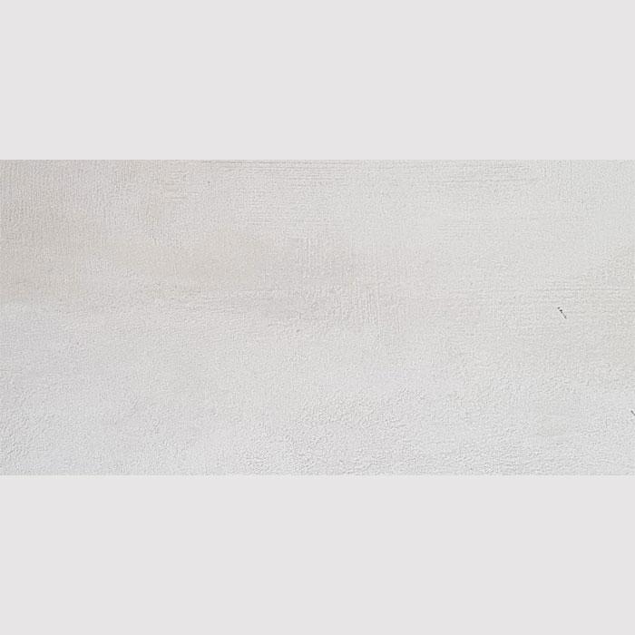 Contemporary White Matt Italian Non-Rectified Porcelain Tile 6569