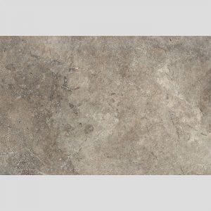 Cross Cut Tumbled Silver Travertine Tile