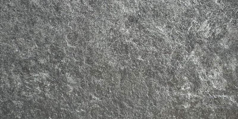 Dark Grey Outdoor Anti Slip Non Rectified Italian Porcelain Tile 4205