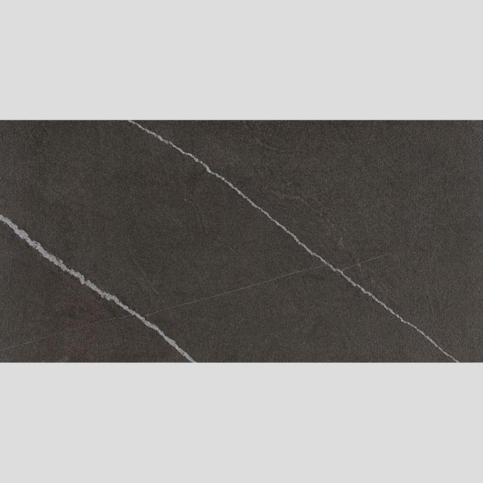 Erie Coal Matt Rectifed Spanish Porcelain Tile (#6689)