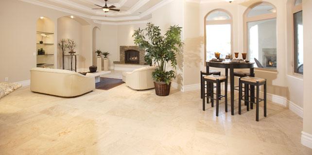 Floor TilesSizes