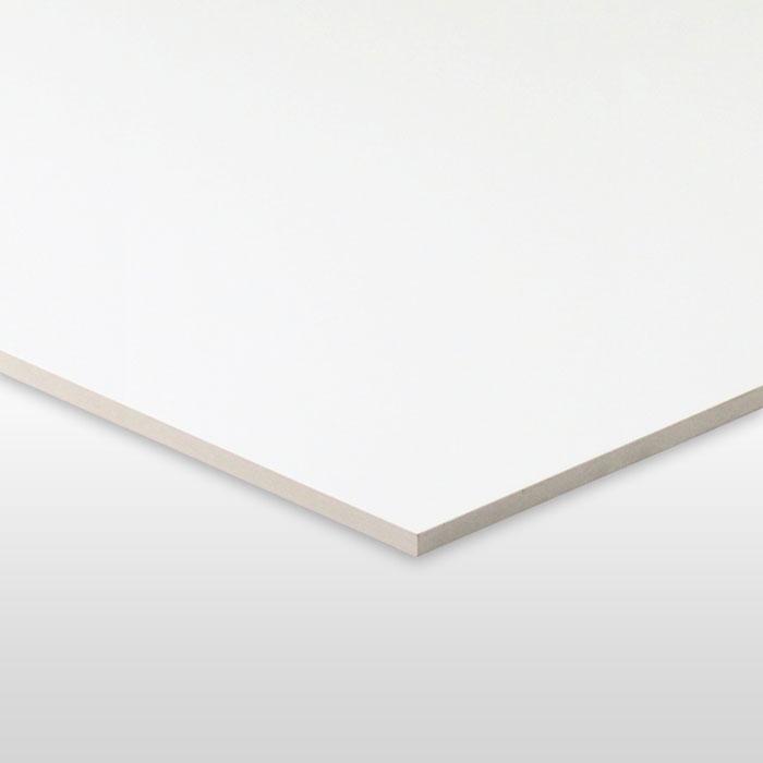 Gloss White Rectified Ceramic Bathroom Wall Tile 3351