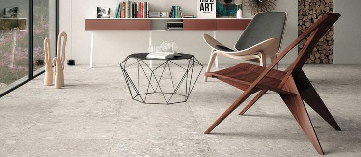 Granite Floor Tiles Very Durable Natural Stone