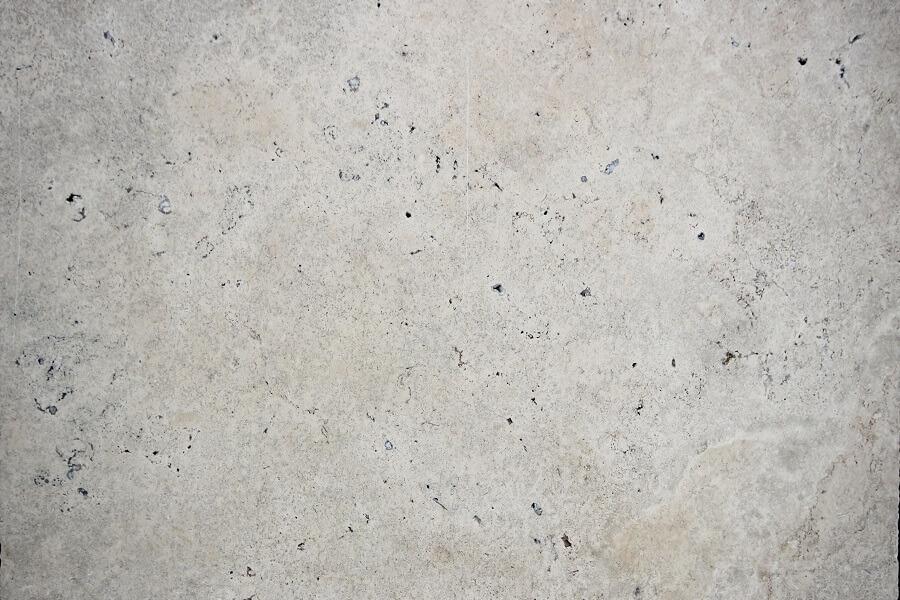Grano Mix Tumbled Travertine Paver 8356