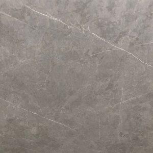 Grey Matt Finish Stone Look Porcelain Tile