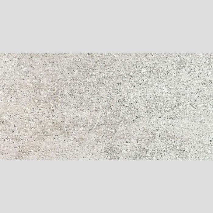 300x600mm Grigio Matt Finish Full Bodied Rectified Porcelain Floor Tile (#5881)