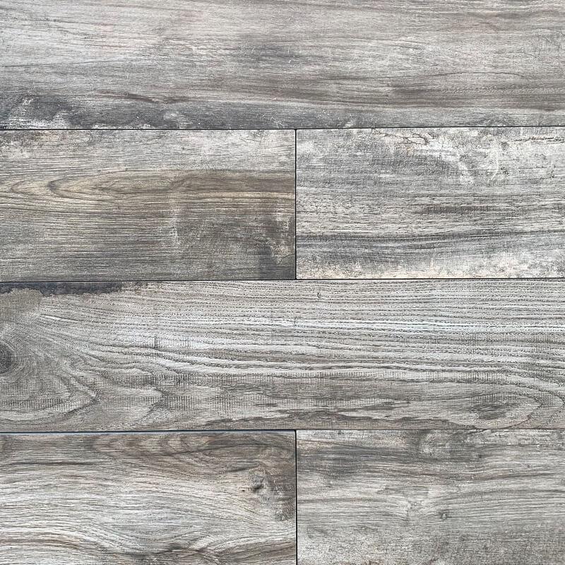 Hard Ash Anti-Slip Italian Timber Look Outdoor Porcelain Tile 6635