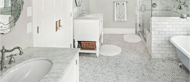 Home Renovations – Tiles