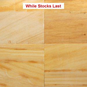 Indian Teak Wood Natural Sandstone Tile