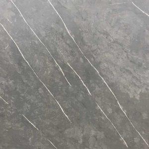 Jewels Dark Grey Honed Finish Porcelain Floor Tile