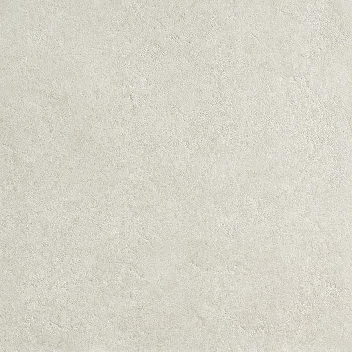 Lab White Italian Bush Hammered Anti-Slip Rectified Porcelain Outdoor Tile (#6483)