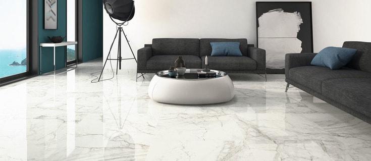 Large Porcelain Floor Tiles