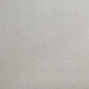 Light Grey Concrete Look Full Body Rectified Porcelain Floor Tile