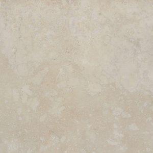 Light to Medium Honed and Filled Travertine Tile
