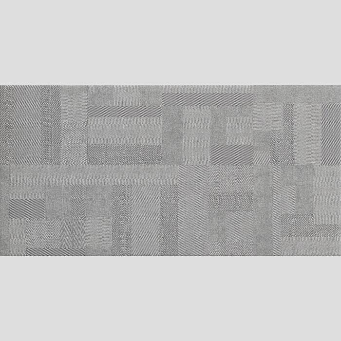 300x600mm Linen Grey Italian Matt Rectified Porcelain Floor and Wall Tile (#6203)