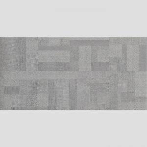 Linen Grey Italian Matt Rectified Porcelain Floor and Wall Tile