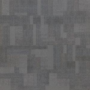 Linen Smoke Grey Italian Matt Rectified Porcelain Floor Tile